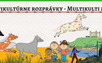 Multikultúrne rozprávky I.  : Pozsonyi mesék – Bratislavské rozprávky