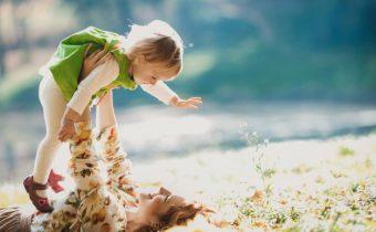 Matky v rodine i v práci