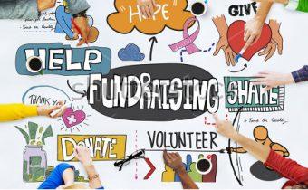 Ako sa daruje alebo o priebehu fundraisingu